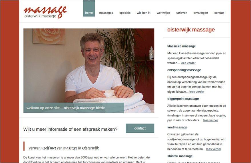 Oisterwijk Massage